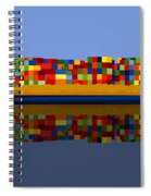Boxed Spiral Notebook