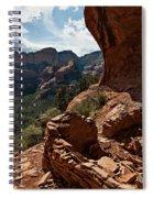 Boynton Canyon 08-160 Spiral Notebook