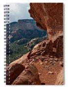 Boynton Canyon 08-174 Spiral Notebook