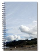 Br0038 Spiral Notebook