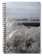 Br0041 Spiral Notebook