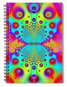 Brain Game Spiral Notebook