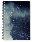 Brainstorm Spiral Notebook