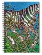 Bramble  Spiral Notebook