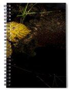 Bramble Tree Spiral Notebook