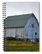 Brand New Day Spiral Notebook