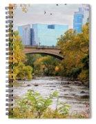 Brandywine Creek Spiral Notebook