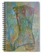 Brave Boot Spiral Notebook