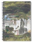 Brazil 4 Spiral Notebook