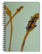 Bread  Spiral Notebook