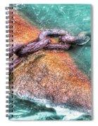 Break Free Spiral Notebook
