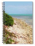 Breakers East Shore Spiral Notebook