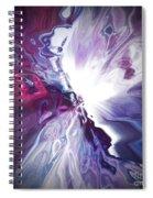 Breakthrough 1 Spiral Notebook