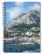 Breath Of Paradise Spiral Notebook