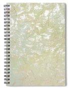 Breath Of Spring Spiral Notebook