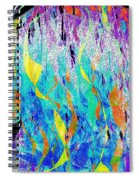 Breezey Spiral Notebook