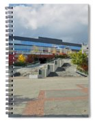 Bremerton Conference Center Spiral Notebook