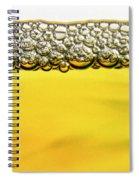 Brewed Spiral Notebook