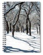 Bright Day Spiral Notebook