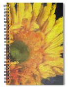 Bright Idea  Spiral Notebook