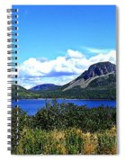 Bright Sunny Day Spiral Notebook