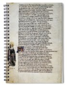 Brigit Of Kildare (d Spiral Notebook