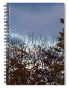 Brillance Spiral Notebook