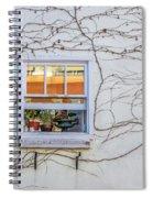 Bring On Spring Spiral Notebook