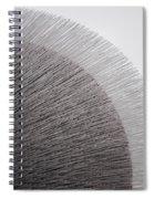 British Pavilion Spiral Notebook