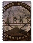 Broad Street Market Spiral Notebook