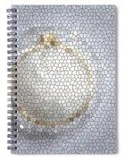 Broken Vows Spiral Notebook