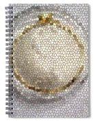 Broken Vows Version 2 Spiral Notebook