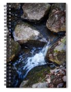 Brook Spiral Notebook