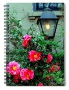 Brooklyn Beauty Spiral Notebook