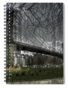 Brooklyn Shakes Spiral Notebook