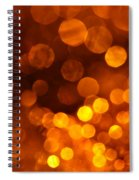 Brown Sugar Spiral Notebook