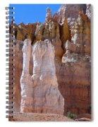 Bryce Canyon Beauty Spiral Notebook
