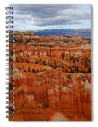 Bryce Canyon Overlook Spiral Notebook