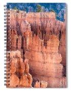 Bryce Canyon Utah Views 90 Spiral Notebook