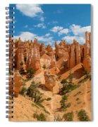 Bryce Hills 3 Spiral Notebook