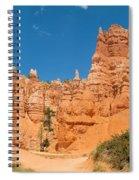 Bryce Hills 5 Spiral Notebook
