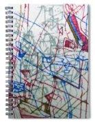 bSeter Elyion 15 Spiral Notebook