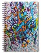 Bseter Elyon 69 Spiral Notebook