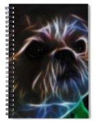 Bubba 2 Spiral Notebook
