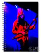 Buckethead-12c-1 Spiral Notebook