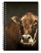 Buddy Spiral Notebook
