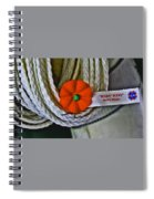 Buddy Poppy Spiral Notebook
