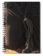 Budha Spiral Notebook