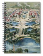 Buffalo 1901 Spiral Notebook