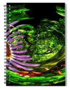 Bugs At The Zoo Ant Spiral Notebook